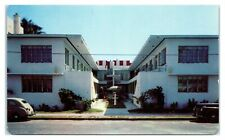 Santa Barbara Hotel, Miami, FL Postcard *6S(2)24
