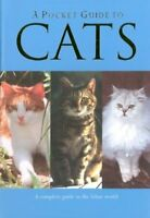 A Pocket Guide To Cats (Reference Guide) By Emily Williams