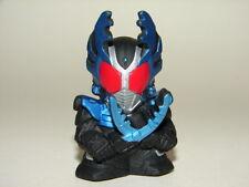 SD Kamen Rider Gatack Figure from Kabuto Set! (Masked) Ultraman