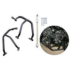 1 Paar Motorschutzbügel Sturzbügel Rahmenschutz passend für Yamaha MT-09