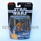 STAR WARS Kenner Hasbro Action Figure - SAGA COLLECTION BLACK - Naboo Soldier