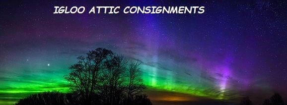 Igloo Attic Consignments