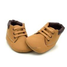 Baby Kid Boys Toddler Infant Shoes Soft Sole Crib Shoes Sneaker Size 0-6 M 11
