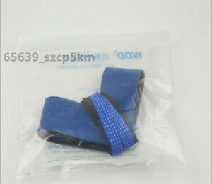 NEW Anti-Static ESD Heel Ground Strap  Blue(2 Pcs)