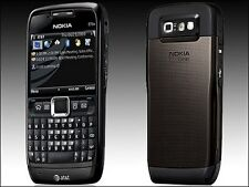 Nokia E Series E71, 2G- IMPORTED