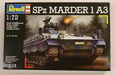 Revell 1/72 SPz Marder 1 A3 Model Kit 3113