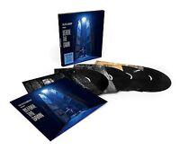 KATE BUSH - BEFORE THE DAWN  4 VINYL LP NEW+