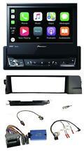 Pioneer DVD Bluetooth DAB USB Lenkrad Autoradio für BMW 3er E46 Profi 2001-2007