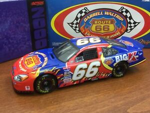 DARRELL WALTRIP #66 KMART VICTORY TOUR 2000 FORD TAURUS - 1:18 SCALE Route 66