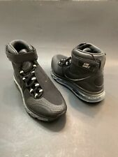 bbab0a57d5f00 NIKR AIR MAX 360 HI KJ KIM JONES  AO2313 001  TRIPLE BLACK LEBRON CDG
