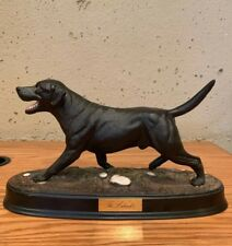 Royal Doulton The Labrador Black Lab Da 111