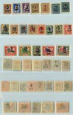Lithuania 1922 SC 136 II 160 mint. f967