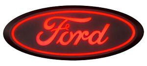 Putco 92751 Luminix LED Ford Tailgate Emblem Fits 17-19 F-250 / 350 Super Duty
