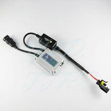 1x 35W Control Conversion Car HID Bi Xenon Headlight Spare Slim Ballast 12V #W1