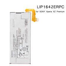 Batteries for Sony Xperia XZ Premium for sale | eBay