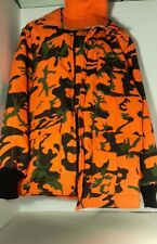 Liberty Hunting Gear Coat And Pants set worn once, great condition,warm weather