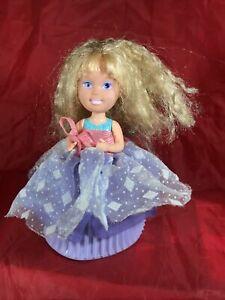 Vintage 1990's Tonka Cupcake Princess