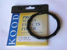 "Kood Pro Series ""Star 6"" effects filter Fits Cokin P size P-Series PRPCS6"