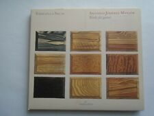 Antonio Jimenez Manjon - Works For Guitar. Raphaella Smits (digipak CD 2015)