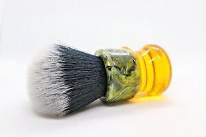 Yaqi 24MM Sagrada Familia Unique Synthetic Fiber Shaving Brush High Quality