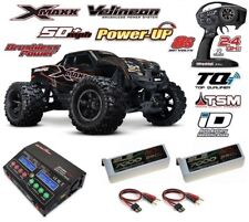 Traxxas 77086-4 X-Maxx 8S mit Power-Pack 2 Brushless Limited Orange Edition 1/5