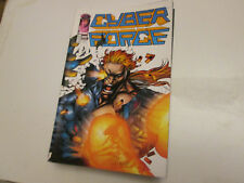CYBER FORCE  8. COMICS . IMAGE/SEMIC..1997  ..TBE