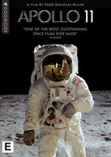 Apollo 11 DVD NUOVO