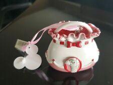 Disney Parks Mary Poppins Purse Handbag Ornament Brand New with Tags
