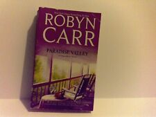 PARADISE VALLEY by ROBYN CARR A VIRGIN RIVER NOVEL PAPERBACK
