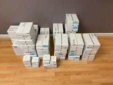 LOT of 101 Apple iPad 6th 7th Air 3 ipad pro air pod  Generation Empty Box
