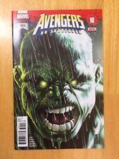 Avengers 684 (9.8) NM/MT 1st App Immortal Hulk First Print No Surrender Key