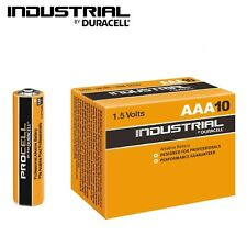 20x Pilas Duracell Industrial AAA - LR3 - MICRO