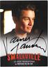 Cryptozoic Smallville 7 - 10 Auto Autograph Card James Marsters A13 A-13 Buffy