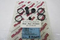 Kit gommini pinza freno anteriore Brake caliper rubbers Malaguti Madison 125