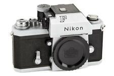 Nikon F Photomic T chrome 'Red Dot 66' // 31486,34