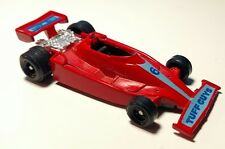 Vintage Unbranded Formula 1 Grand Prix Race Car Red Tuff Guys Indy