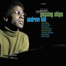 Passing Ships - Andrew Hill (CD 1969)