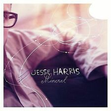 Mineral [Digipak] by Jesse Harris (Guitar/Songwriter) (CD, Feb-2006, Secret...