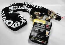 Kryptonite NY Fahgettaboudit Chain Bicycle Lock 1415