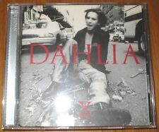 X Japan - Dahlia - Visual Kei Music CD Album Yoshiki hide Toshi Sugizo Luna Sea