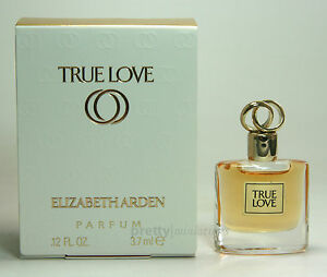 ღ True Love - Elizabeth Arden - Miniatur P 3,7ml