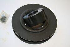 Elektromotor,Taper Keilriemenscheibe 1SPB, D125, d=24mm, B=17mm