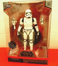 Star Wars Disney Elite Series Stormtrooper Die Cast Action Figure Rare