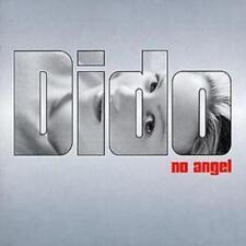 Dido - No Angel - 2001 CD Album + Enhanced Video