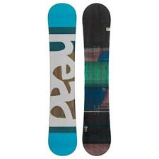 Snowboard All Montain Freestyle head True Camba cm 154 Season 2018