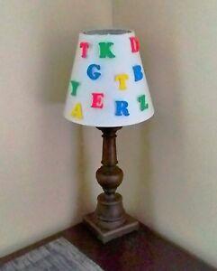 My Lovable Lampshade 4.5 in. T x 8 in. B x 7 in. H (11.4 cm x 20.3 cm x 17.8 cm)
