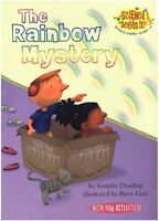 The Rainbow Mystery (Science Solves It (Paperback)