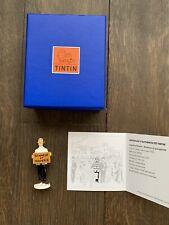 Moulinsart Pixi Tintin - Nestor - Carte De Vœux - Neuf