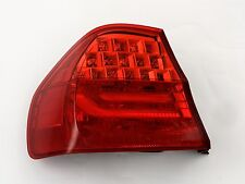 REAR LEFT LIGHT CLUSTER LED FOR BMW 3 SERIES E90 4 DOOR SALOON 08>11 LL6093