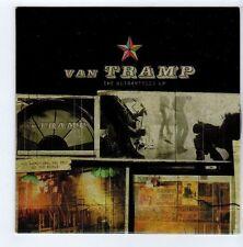 (FA552) Van Tramp, The Ultraviolet EP - 2007 DJ CD